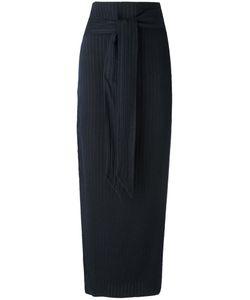 ROMEO GIGLI VINTAGE   Wrap Skirt 42