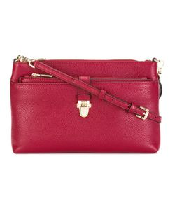 Michael Michael Kors | Detachable Strap Crossbody Bag Leather