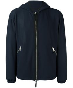 Giorgio Armani | Zip Pocket Jacket 52 Polyamide/Spandex/Elastane