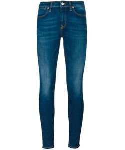 Vivienne Westwood Anglomania | Stretch Cropped Skinny Jeans 29