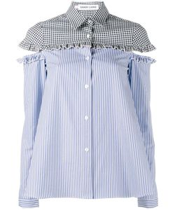 Sandy Liang | Mercury Shirt 40 Cotton