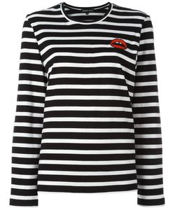 Markus Lupfer | Striped Lara Lip Alex Top Small