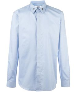 Givenchy | Star Collar Tab Shirt 41 Cotton