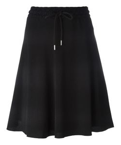See By Chloe | See By Chloé Embroidered Trim Drawstring Skirt 36