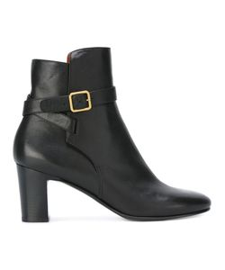 Michel Vivien | Myosotis Booties 37.5 Leather