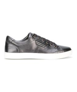 Dolce & Gabbana | London Sneakers 40.5 Rubber/Leather