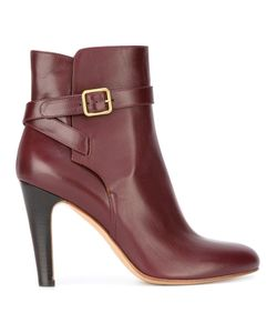 Michel Vivien | Karluz Boots 40 Leather