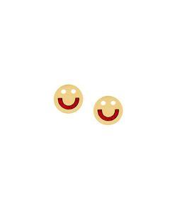 RUIFIER | Happy Stud Earrings