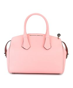 Ermanno Scervino | Double Handles Tote Leather