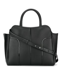 Tod'S | Detachable Strap Tote Leather