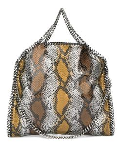 Stella Mccartney | Big Falabella Tote Artificial Leather/Metal Other