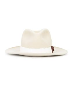 NICK FOUQUET | Lavinia Hat 56 Wool Felt