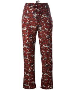 Isabel Marant Étoile | Alka Trousers 40 Cotton