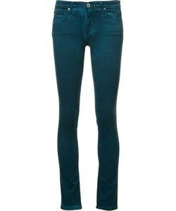 AG JEANS | Stilt Jeans 31 Cotton/Modal/Polyester/Polyurethane