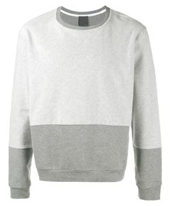 Lot 78 | Lot78 Reverse Sweatshirt Medium Cotton/Spandex/Elastane