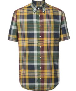 Gitman Vintage | Checked Shirt Small Cotton