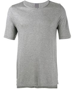 Lot 78 | Lot78 Cashmere T-Shirt Large Micromodal/Nylon/Cashmere
