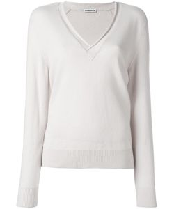 Tomas Maier | V Neck Sweater Medium Cashmere