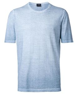 Jil Sander | Round Neck T-Shirt 48 Cotton