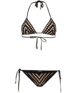 MOEVA   Christie Bikini Large Polyamide/Spandex/Elastane