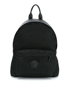 Versace | Medusa Palazzo Backpack Acrylic/Polyamide