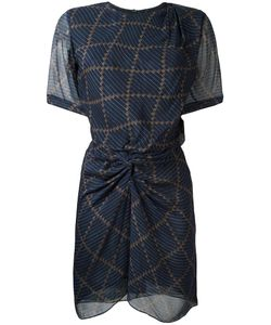 Isabel Marant Étoile | Barden Dress 40 Silk/Viscose