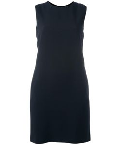 Helmut Lang | Shift Dress 6 Silk/Viscose/Acetate/Spandex/Elastane