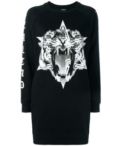 MARCELO BURLON COUNTY OF MILAN | Sweatshirt Dress Xs