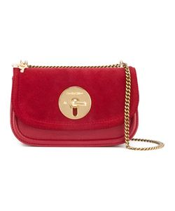 See By Chloe | See By Chloé Lois Shoulder Bag Leather/Suede/Cotton