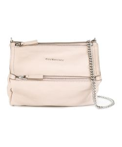 Givenchy | Mini Pandora Crossbody Bag Goat Skin/Metal