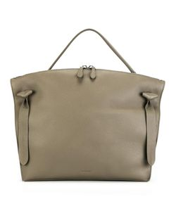 Jil Sander | Large Hill Tote Calf Leather