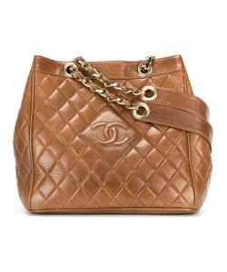 Chanel Vintage | Quilted Shoulder Bag