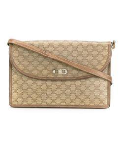Celine Vintage   Céline Vintage Monogram Shoulder Bag