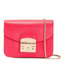 Furla | Mini Metropolis Crossbody Leather