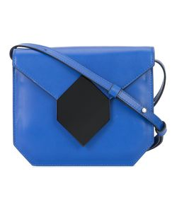 Pierre Hardy | Prism Crossbody Bag Calf Leather