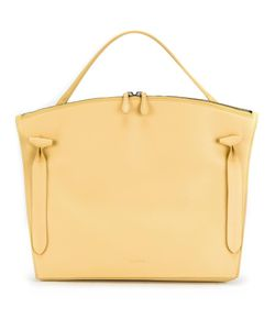 Jil Sander | Hill Tote Calf Leather