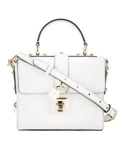 Dolce & Gabbana   Cross-Body Box Bag Leather