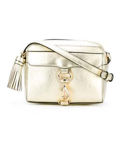 Rebecca Minkoff | Lobster Clasp Cross-Body Bag Calf Leather