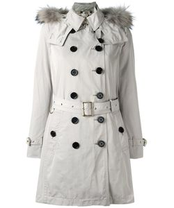 Burberry | Churchdale Trenchcoat 12 Polyester/Cupro/Polyamide