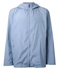 Jil Sander | Hooded Jacket 48 Polyester