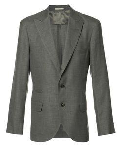 Brunello Cucinelli | Wool Blazer 48 Wool