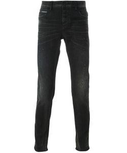 Emporio Armani | Skinny Denim Jeans 31 Cotton/Polyester/Spandex/Elastane