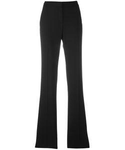 Tom Ford | Stretch Flared Trousers 38 Silk/Spandex/Elastane/Cupro/Virgin Wool