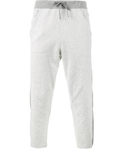 Lot 78 | Lot78 Reverse Sweatpants Large Cotton/Spandex/Elastane