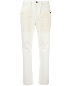 Helmut Lang | Raw Edge Jeans 30 Cotton/Polyester