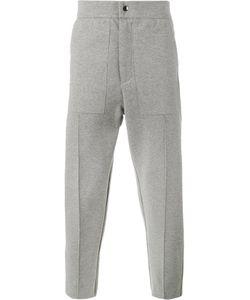 Lot 78 | Lot78 Tech Sweat Pants Small Cotton/Polyamide/Spandex/Elastane