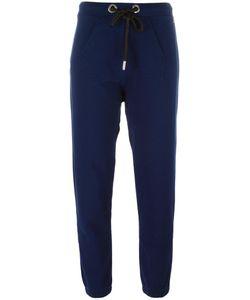 Twin-set | Drawstring Track Pants Xs Cotton