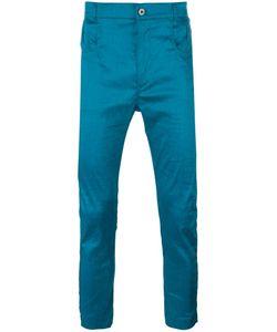 Haider Ackermann | Skinny Jeans Large Linen/Flax/Nylon/Spandex/Elastane/Cotton