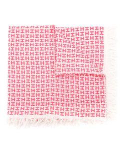 Hemisphere | Radeta Scarf Silk/Cashmere