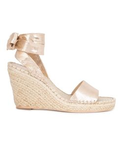 Loeffler Randall | Harper Sandals 8.5 Leather